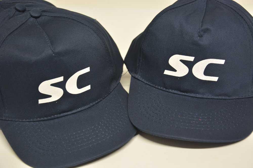 Stampa Cappellini personalizzati Como