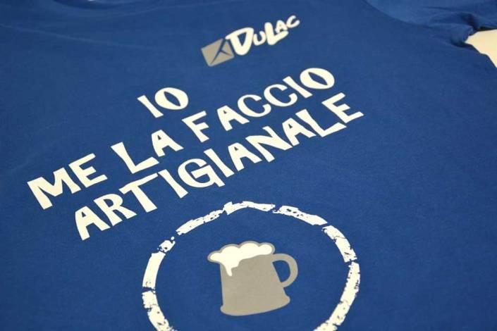 Stampa magliette personalizzate Milano