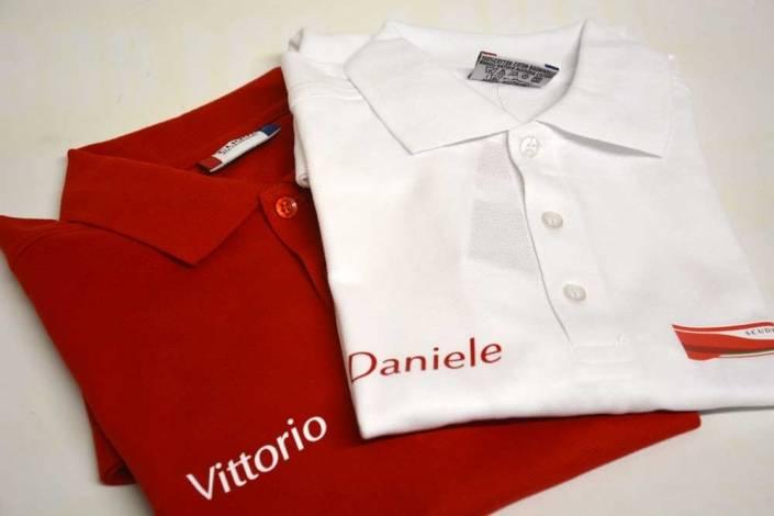 Tshirt personalizzate Lecco