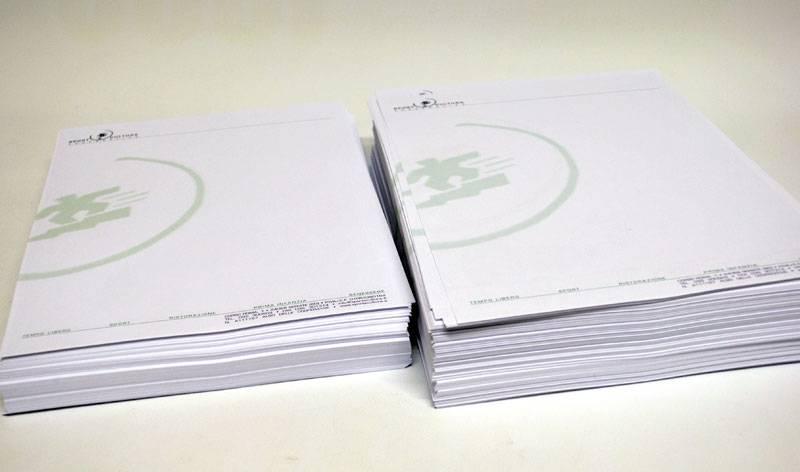 stampa carta lettera lc