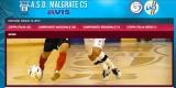 Sito web Malgrate Calcio a 5
