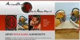 Creazione sito web Arten Due, imbianchini