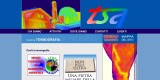 Realizzazione sito web Termografiasaluteambiente