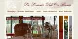 La locanda dell'oca bianca, Sito web hotel ristorante Como