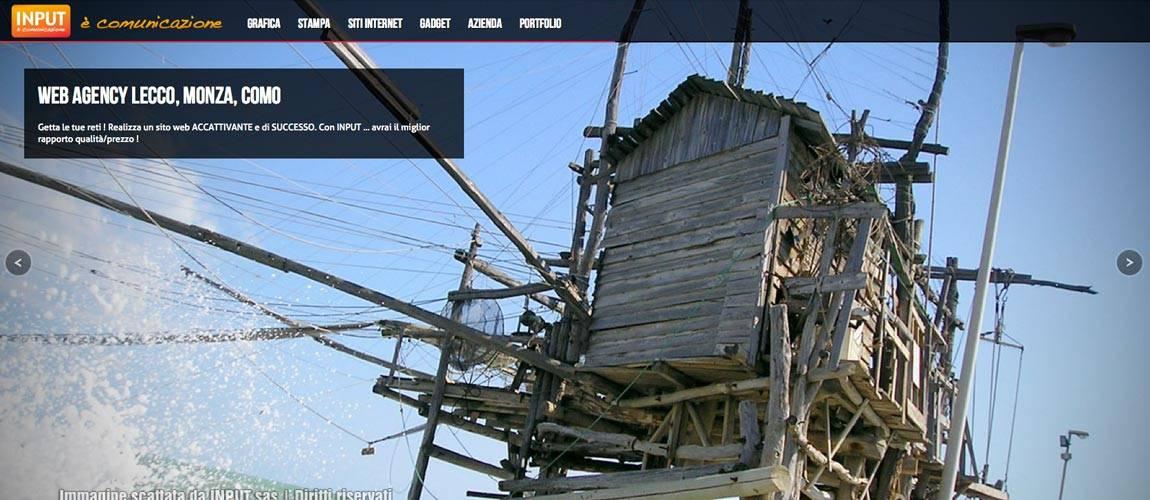 Siti web Monza e Brianza