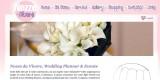 Sito web wedding planner