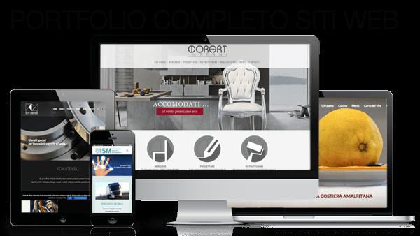 portfolio siti web alkimedia