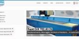 sito web azienda robot