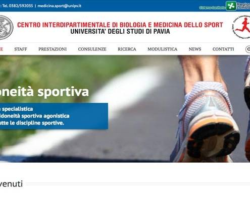 creazione sito web pavia