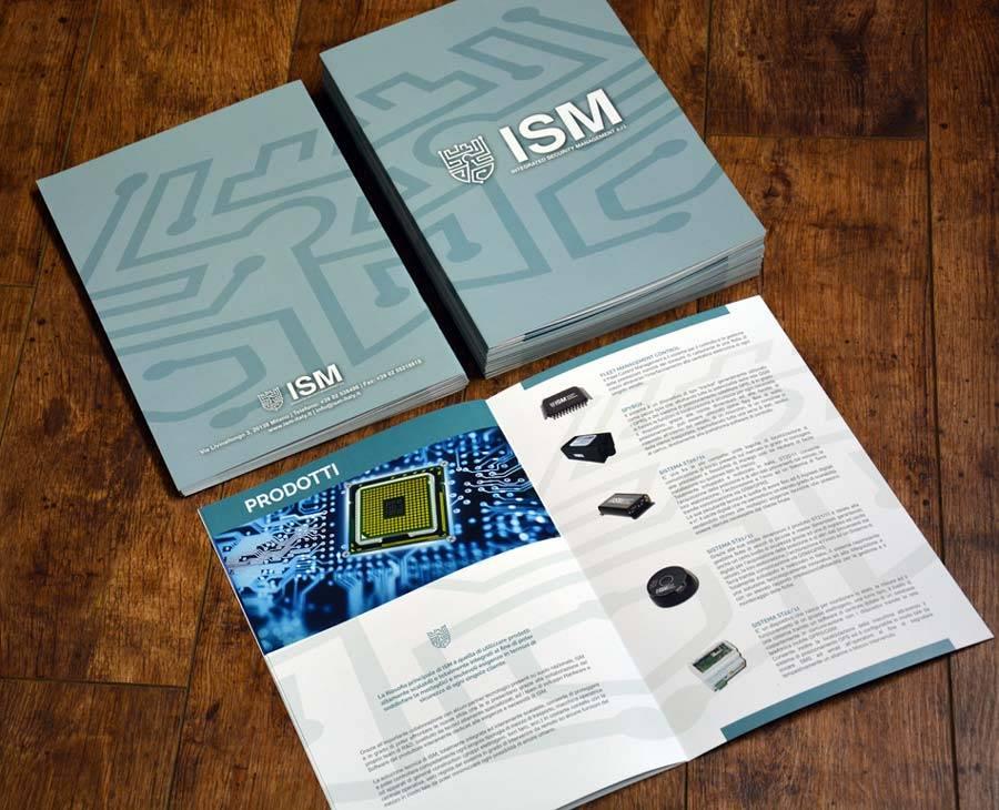 grafica stampa cataloghi per aziende
