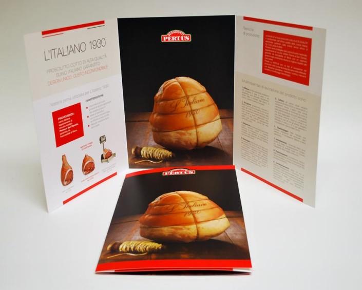stampa brochure lecco como