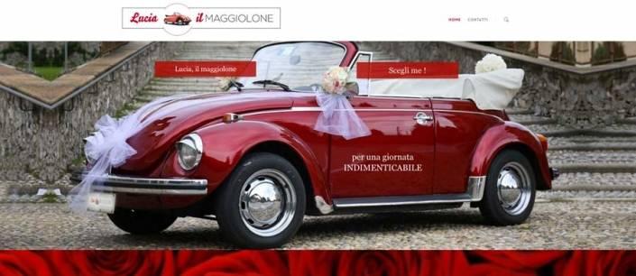 sito web noleggio auto