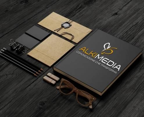 studio creazione logo