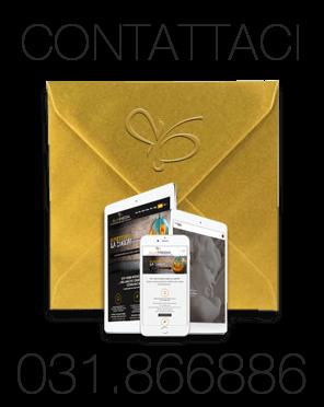 realizzazione siti web agency design
