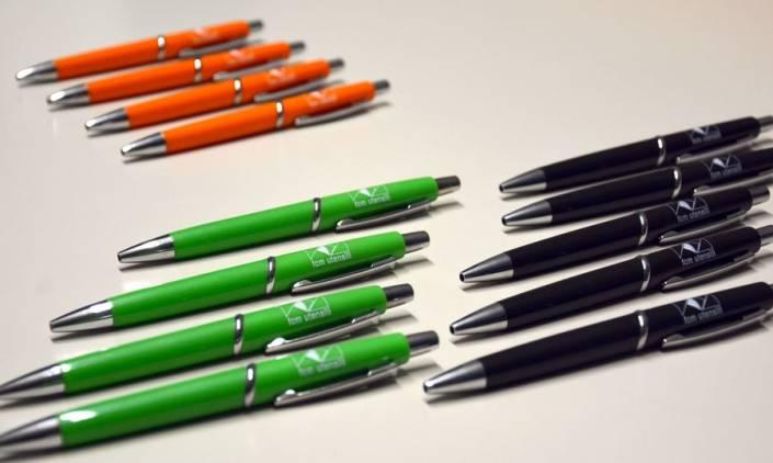 Personalizzazione penne