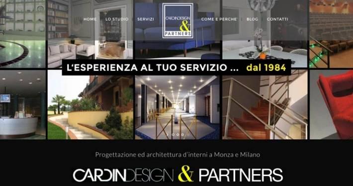 Creazione realizzazione siti web milano web agency milano for Siti design interni