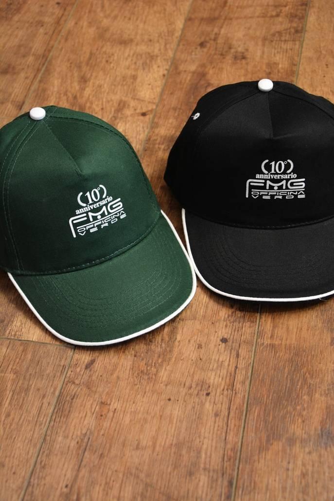 Cappellini promozionali per aziende Lecco