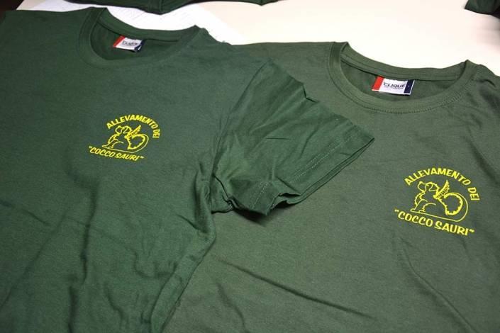 Magliette personalizzate per associazioni
