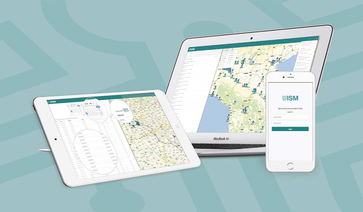 portale web clienti personalizzato