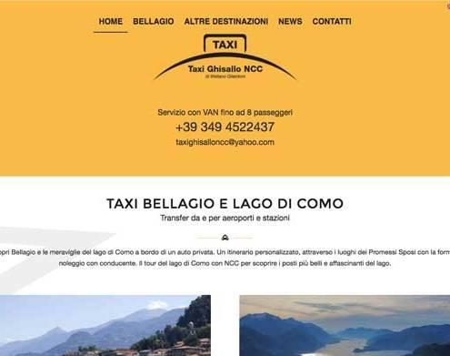 sito web bellagio ncc