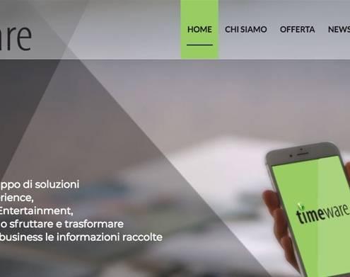 Realizzazione sito web Milano
