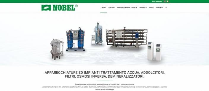 Realizzazione sito web Segrate