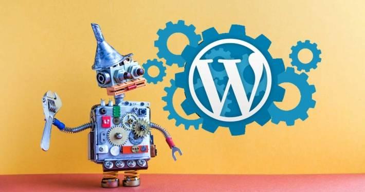 Costo manutenzione sito wordpress