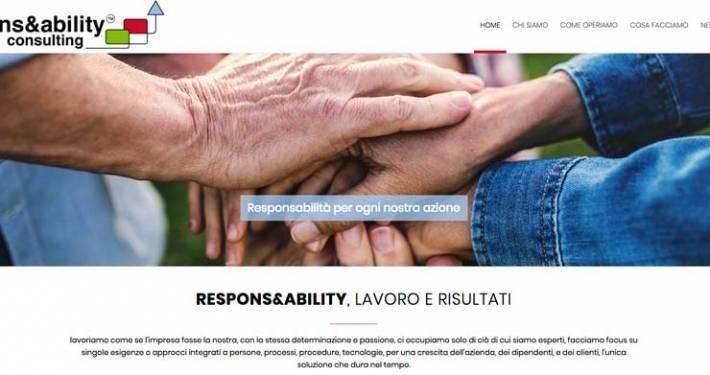 Realizzazione sito Web Capiago Intimiano