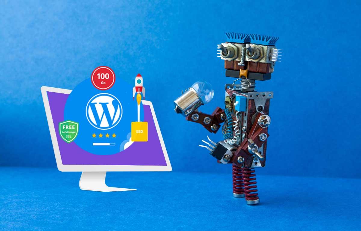 prezzi aggiornamento WordPress