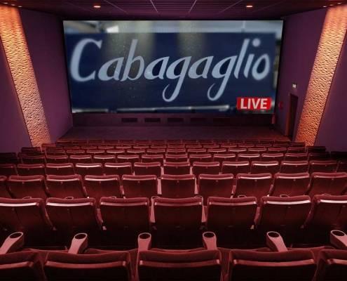 Realizzazione Video Istituzionale Cabagaglio Spa