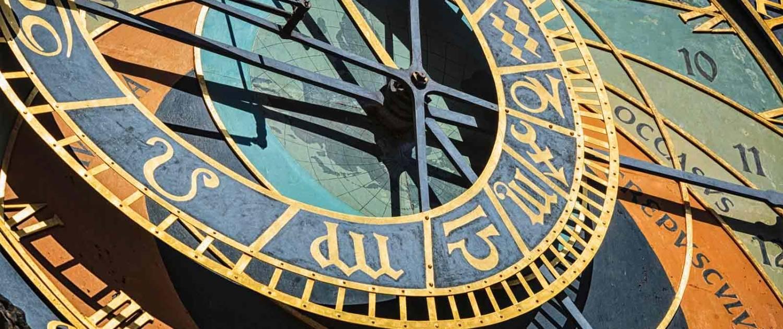 Parga orologio astronomico 2 minuti video creativi