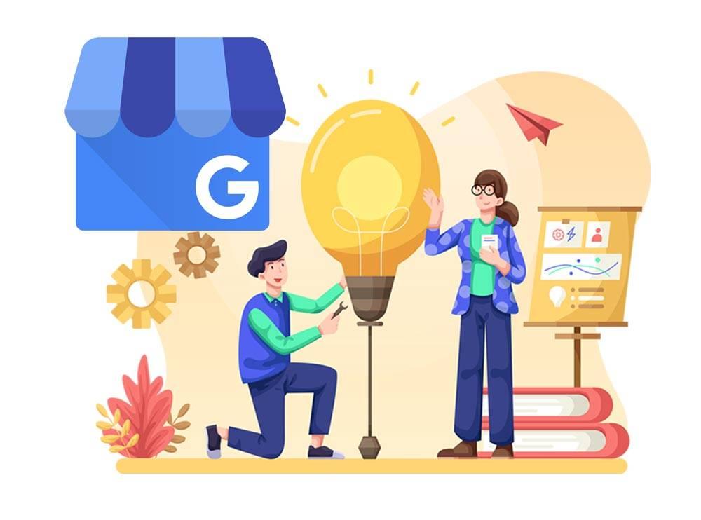Google My Business Assistenza
